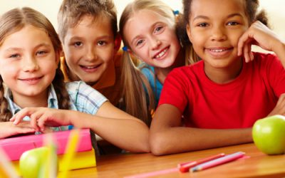Organizing Your Children and Yourself for a Successful School Year