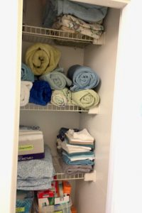 Linen Closet After 1