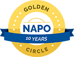 NAPO Golden Circle 10 Years