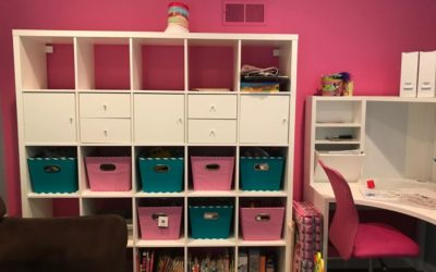 The IKEA Kallax: A Treasure Trove of Organizational Potential
