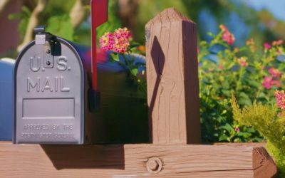 Why Informed Delivery from the US Postal Service Makes Life Easier