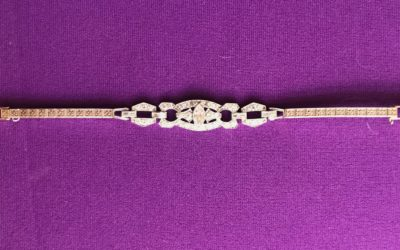 The Tale of My Grandmother's Diamond Bracelet