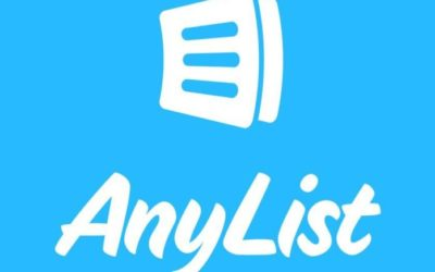AnyList – a list making app that makes life easier!
